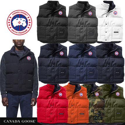 CANADA GOOSE * free style best * Freestyle Vest
