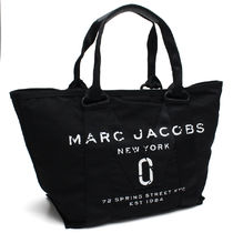 2017SS!MARC JACOBS ニューロゴ トートバッグ M0011222【即発】