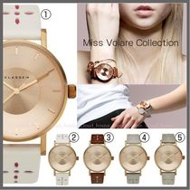 KLASSE14☆Miss Volare Collection 5色 36mm☆国内発送/送料税込