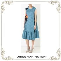 【17SS】大人気★Dries Van Noten★'Dalzell' dress