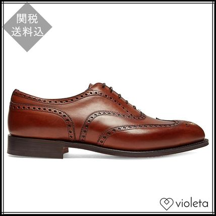 17 spring/summer-church's dress shoes MY-2236