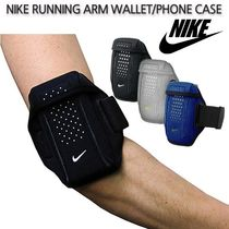 [NIKE] RUNNING ARM WALLET/PHONE CASE -FC0067