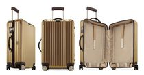 "Rimowa ◇ 【北米限定】 Salsa DX Pearl Gold 26"" Multiwheel"