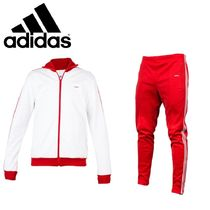 ★Adidas Beckenbauer MIG Track Suit (Red)*★送関込