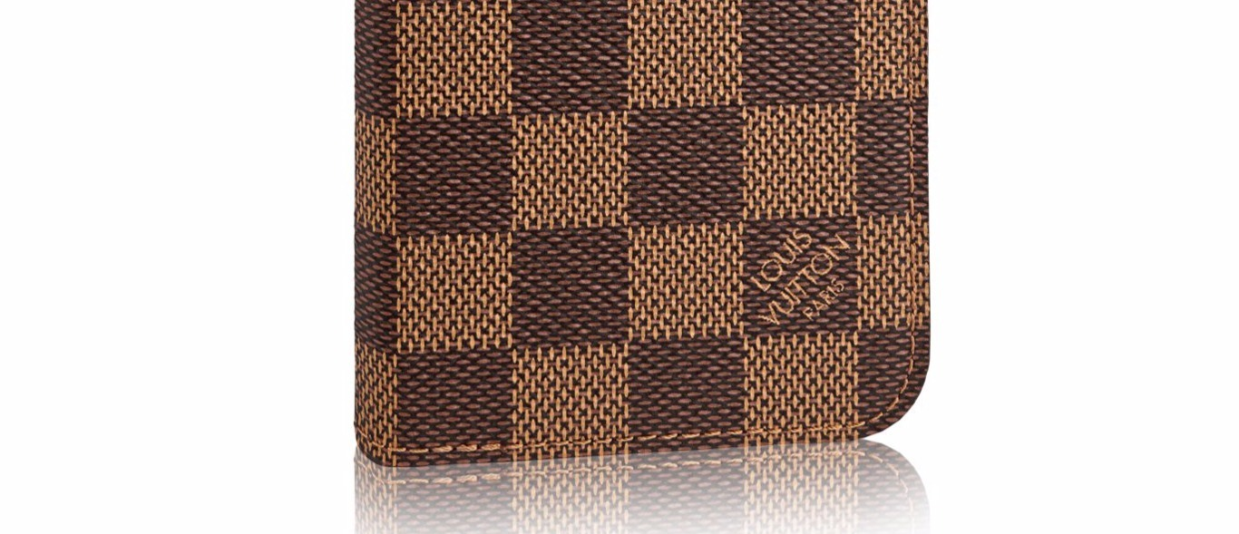 Louis Vuitton☆ダミエ☆ETUI IPHONE 7 PLUS☆iphoneケース