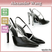 国内発送★Alexander Wang☆Annika Pumps★関税込