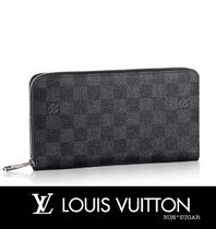 Louis Vuitton(ルイヴィトン) 雑貨・その他 【国内発送】LOUIS VUITTON ジッピー オーガナイザー  ダミエ G