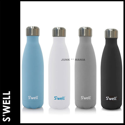 3-7 days arrival / & Swell 500ml insulated & heat insulation