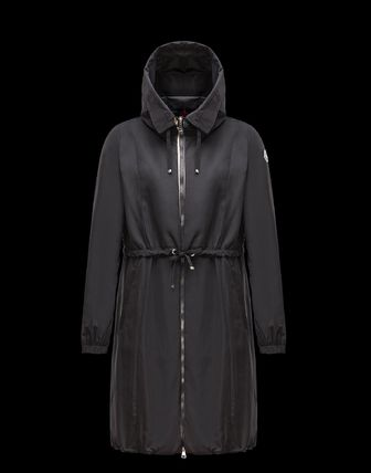 【Moncler】 17SS TUILE ブラック