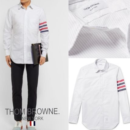 Just to put the NY from Thom Browne, the fashionable white