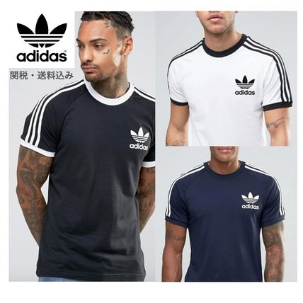 from the adidas Originals California t-shirt