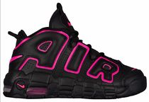 NIKE AIR MORE UPTEMPO ( Pink Blast )