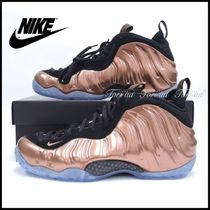 "【激レア!!】NIKE AIR Foamposite One ""METALLIC COPPER""★28cm"