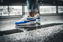 "★UNISEX★[NIKE]AIR MAX 1 ANNIVERSARY ""GAME ROYAL""【送料込】"