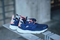 ★WMNS★[REEBOK]FURYLITE OUT-COLOR【送料込】