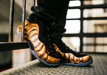 Nike★エア フォーム ポジットワン AIR FOAMPOSITE ONE