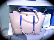 【kate spade】新作!kellenトートバッグarbour hill☆