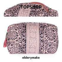 TOPSHOP*** Key To Freedom Make Up Bag