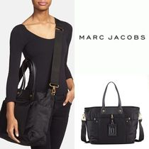 Marc by Marc Jacobs Preppy Nylon Eliza Baby Tote