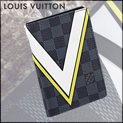 Louis Vuitton カードケース・名刺入れ Louis Vuitton(ルイヴィトン)★COUVERTURE PASSEPORT