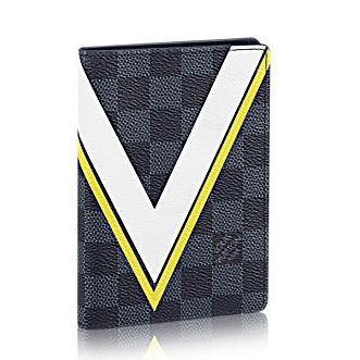 Louis Vuitton カードケース・名刺入れ Louis Vuitton(ルイヴィトン)★COUVERTURE PASSEPORT(2)