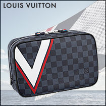 Louis Vuitton(ルイヴィトン) 雑貨・その他 Louis Vuitton(ルイヴィトン)★TROUSSE DE TOILETTE★ポーチ