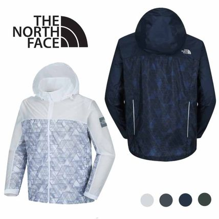 THE NORTH FACE~17SS新作 M'S SUPER HIKE JACKET 4色