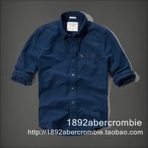 Lサイズ、Schroon River Shirt ネイビー