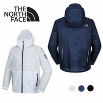 THE NORTH FACE〜17SS新作 M'S STAY DRY JACKET 3色