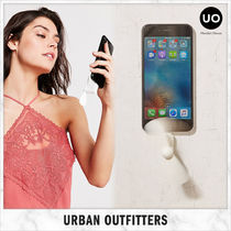 Urban Outfitters(アーバンアウトフィッターズ) パーティーグッズ 【国内発送】Urban Outfitters 大活躍のiPhone・iPad扇風機☆