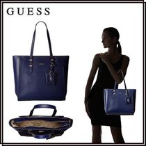 【SALE】*Guess*Gia トートバッグ★関税・送料込★