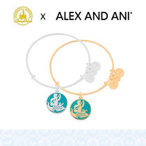 US Disney Parks x Alex and Ani 2017新作 ジャスミン