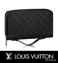 Louis Vuitton(ルイヴィトン) 雑貨・その他 【国内発送】LOUIS VUITTON ジッピーXL オニキス