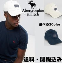 Abercrombie & Fitch ベースボールキャップ