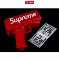 Supreme(シュプリーム)CASH CANNON MONEY GUN