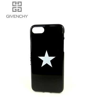 GIVENCHY onestar iphone7 phone case BC06411