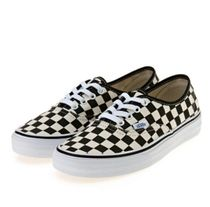 ★VANS☆ユニセックス☆AUTHENTIC (22-28cm)VN-0W4NDI0