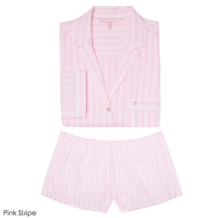 ★Victoria's secret★ボクサーPJセット☆Mayfair Boxer Pajama