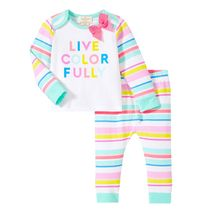 SALE! kate spade Live Colorfully トップス パンツセット 送関