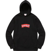 S サイズ Supreme comme des Garcons SHIRTBox Logo Hooded