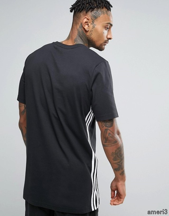 adidas Originals Longline T-Shirt