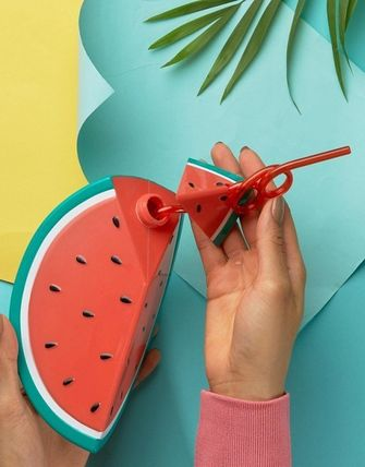 Can Sony life watermelon Sipper