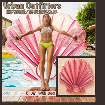 Urban Outfitters(アーバンアウトフィッターズ) うきわ アーバンアウトフィッターズ★インスタで話題!シェル うきわ