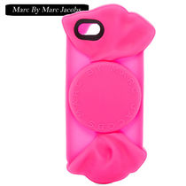 Marc by Marc Jacobs  キャンディラッパーデザインiPhone 6