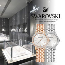 VIP価格【SWAROVSKI】Graceful Mini ウォッチ 29x29mm