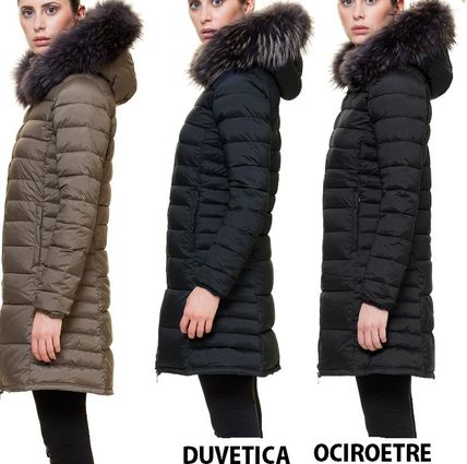 Now's your chance duvetica down down coat OCIROETRE