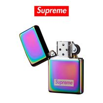 """Supreme Spectrum Iridescent Zippo Lighter""   送料・関税込"