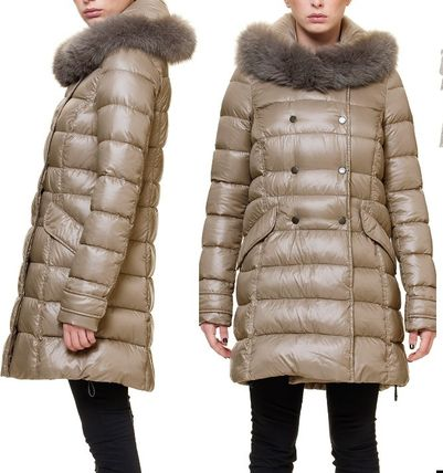 Now's your chance duvetica down down coat efiradue
