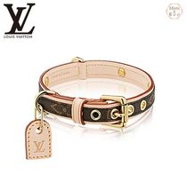 Louis Vuitton☆COLLIER POUR CHIENS BAXTER PM☆首輪