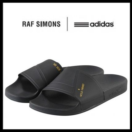 17s/S adidas by Raf Simons sandals
